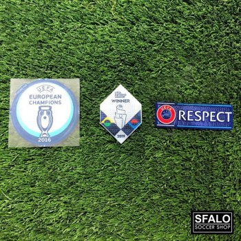 UEFA EURO 2020 BADGE (PORTUGAL)