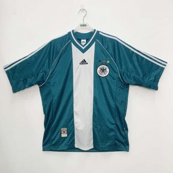 ADIDAS GERMANY 1998 (A) S/S 604850