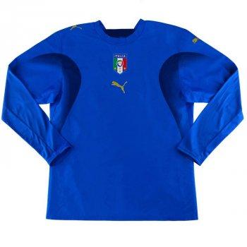 PUMA ITALY 2006 (H) L/S JSY