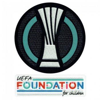 21-22 Europa Conference League + Foundation Patch Set