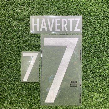 DFB 20 (A)  NAMESET