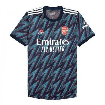 Adidas Arsenal 21/22 Third Authentic Jersey GM0212