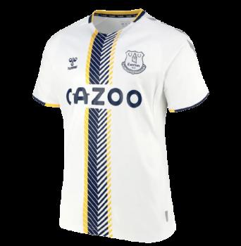 Hummel Everton FC 2021/22 Third Shirt 213770-900