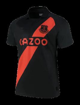 Hummel Everton FC 2021/22 Away Shirt 213769-200