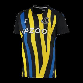 Everton 21/22 Home Goalkeeper Shirt 213778-293