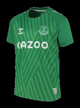 Everton 21/22  Away Goalkeeper Shirt 213780-607