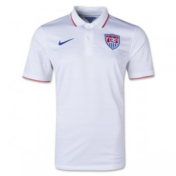 Nike National Team 2014 World Cup USA (H) S/S 578024-105