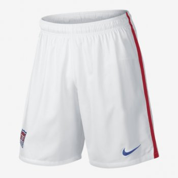 Nike National Team 2014 World Cup USA (H) Shorts 578027-105