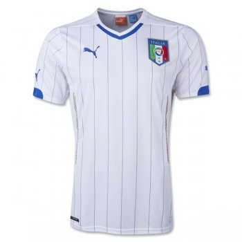 Puma National Team 2014 World Cup Italy (A) S/S 744291-02