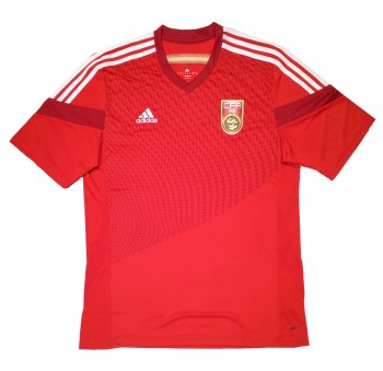 Adidas National Team 2014 World Cup China (H) S/S G92805