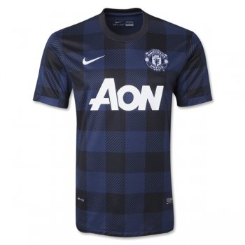Nike Manchester United 13/14 (A) S/S 532838-411
