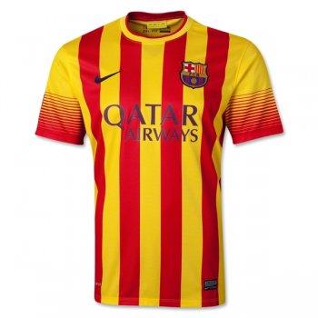 Nike FC Barcelona 13/14 (A) S/S 532823-703