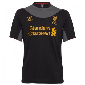 Warrior Liverpool 12/13 (A) S/S WSTM204