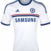 Adidas Chelsea 13/14 (A) S/S Z27645