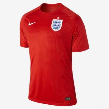 Nike National Team 2014 World Cup England (A) Match S/S 589593-600