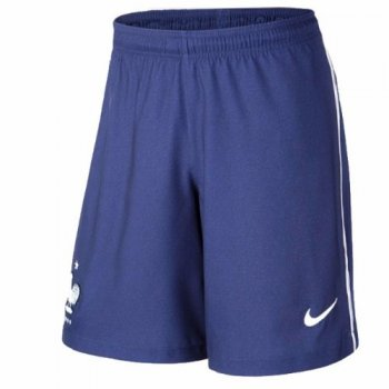 Nike National Team 2014 World Cup France (A) Shorts 577929-410