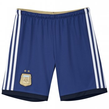 Adidas National Team 2014 World Cup (A) Youth Shorts G75191