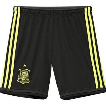 Adidas National Team 2014 World Cup Spain (A) Youth Shorts G85350