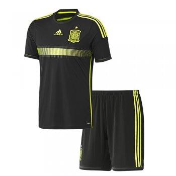 Adidas National Team 2014 World Cup Spain (A) Mini Kit S/S G85352