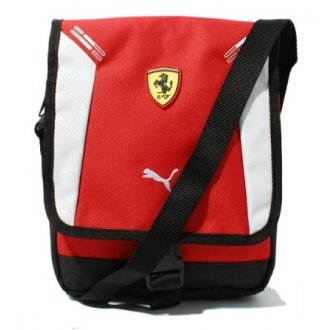Puma Ferrari Replica Portable Red 071138-01