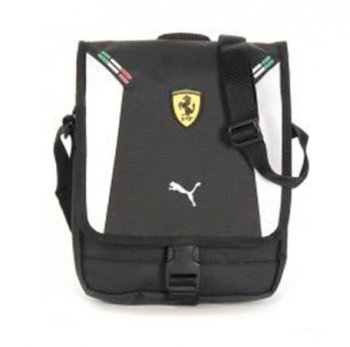 Puma Ferrari Replica Portable Black 071138-02