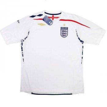 Umbro National Team 2008 England (H) S/S