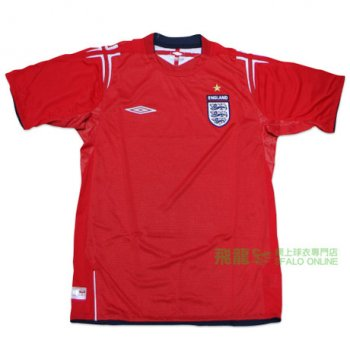 Umbro National Team 2004 England (A) S/S