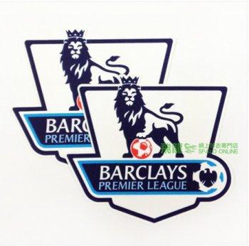 2013/2015 BPL Badge
