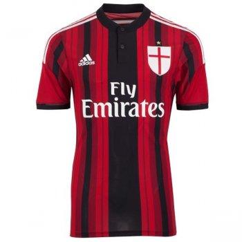 Adidas AC Milan 14/15 (H) S/S D87224