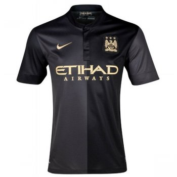Nike Manchester City 13/14 (A) S/S  574864-011