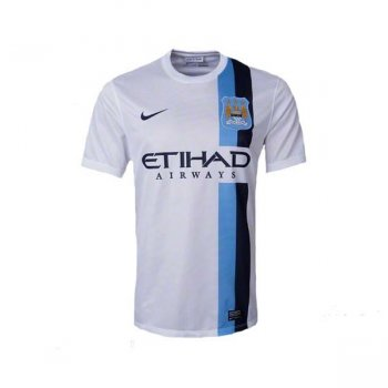 Nike Manchester City 13/14 (3rd) S/S 574868-106