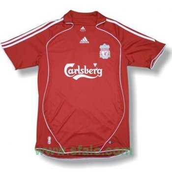 Adidas Liverpool 06/08 (H) S/S