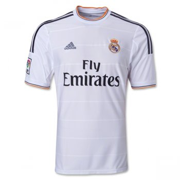 Adidas Real Madrid 13/14 (H) S/S Z29356