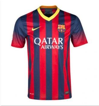 Nike FC Barcelona 13/14 (H) S/S 532822-413