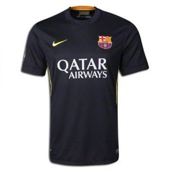 Nike FC Barcelona 13/14 (3rd) S/S 532824-013