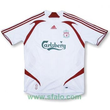 Adidas Liverpool 07/08 (A)  S/S 694745