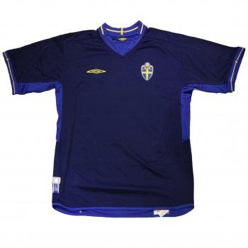 Umbro National Team 2003 Sweden (A) S/S 11735626