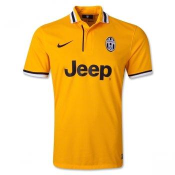 Nike Juventus 13/14 (A) S/S 533057-717