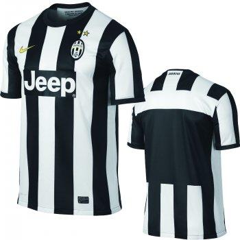 Nike Juventus 12/13 (H) S/S 479331-106
