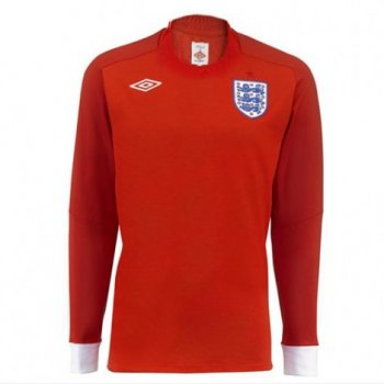 Umbro National Team 2010 England (A) L/S