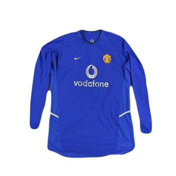 Nike Manchester United 02/03 (3RD) L/S