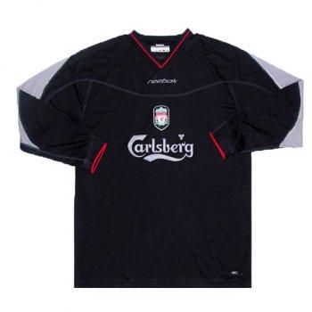 Reebok Liverpool 02/03 (A) L/S