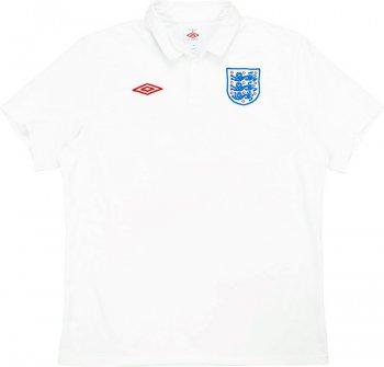 Umbro National Team 2010 England (H) S/S