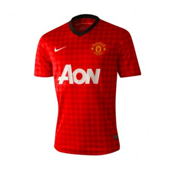 Nike Manchester United 12/13 (H) S/S 479278-623