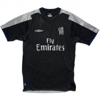 Umbro Chelsea 04/05 (A) S/S