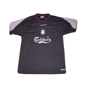 Reebok Liverpool 02/04 (A) S/S