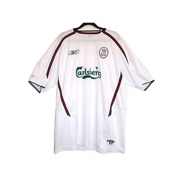 Reebok Liverpool 03/04 (A) S/S