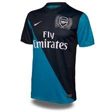 Nike Arsenal 11/12 (A) S/S 423983-472