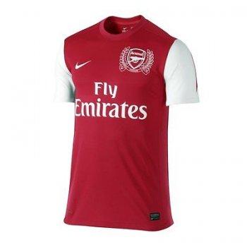Nike Arsenal 11/12 (H) S/S 423980-620