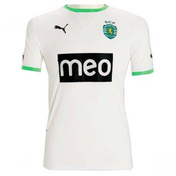 Puma Sporting 11/12 (A) S/S